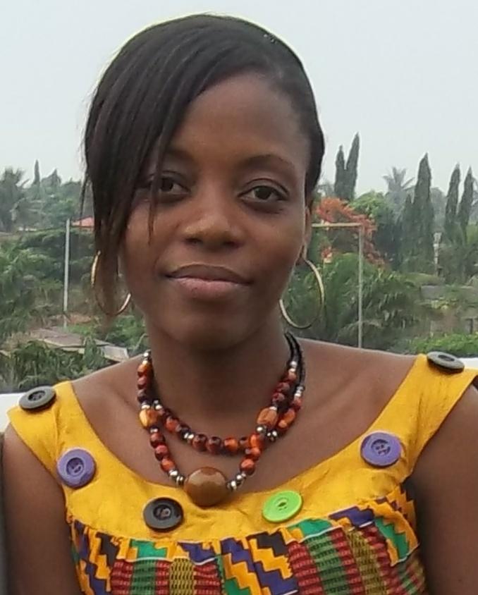 Fidèle Abla Enongandé MANDJE