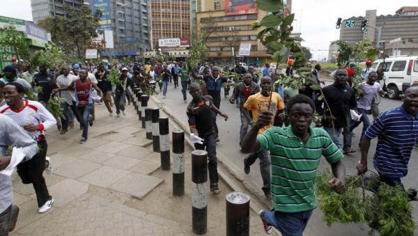 Kenyapolitics