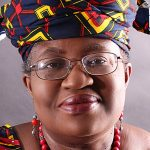 Ngozi Okonjo Iweala, Ministre des Finances