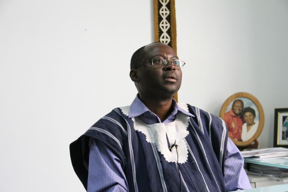 Pascal Kambale