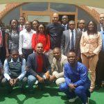 Renforcement des capacités au profit des fonctionnaires et diplomates de l'Union africaine