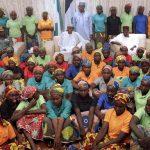Espoirs et déboires après la libération de 82 lycéennes de Chibok