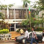 Expérience de la télé-évaluation à l'Université de Yaoundé 1