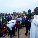 La Gambie après les premières élections générales post Jammeh: Comment consolider la démocratie?