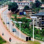 Trois problèmes sociologiques du déploiement des nouvelles technologies de l'énergie au Cameroun