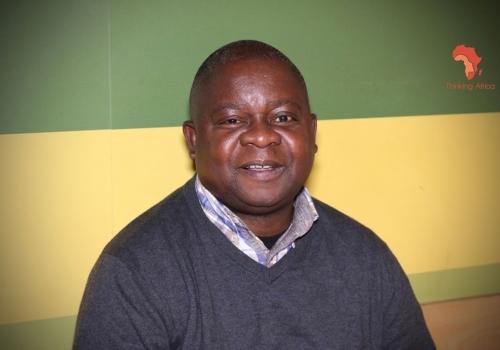 Le Congo, la bataille des idées et la renaissance africaine   Jean-Pierre Mbelu