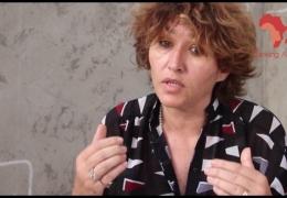 La diversité des expressions culturelles en Afrique – Louisa Babari & Célio Paillard