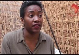 Art contemporain et sociétés africaines – Nadine Bilong