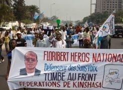 Les droits de l'Homme en RD Congo après la mort de Floribert Chebeya: Régression ou progrès