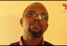 Chérif Sadia – Éléments d'analyse pour accroitre l'adaptabilité de l'Afrique au réchauffement climatique
