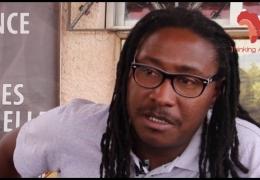 Une démocratie ne s'exporte pas – Didier Awadi