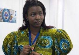 Kwamou Eva Feukeu – Redéfinir la diaspora africaine en tant qu'élément constitutif d'un Etat