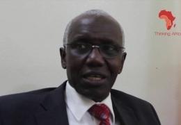 Histoire de l'Afrique et l'Afrique dans l'histoire – Ibrahima Thioub