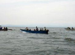 Ressources transfrontalières du Lac Albert: Nouvelle donne d'intégration régionale ou de confrontationmilitaire?