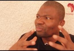 Rêver et éduquer par le cinéma en Afrique – Luc Damiba