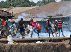 Réparation des dommages résultant des manifestations sur la voie publique: A qui, de l'Etat et des organisateurs, incombe la responsabilité?