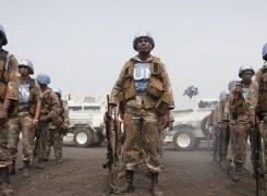 La MONUSCO et la problématique de son désengagement: Opportunités ou risques d'embrasement de la RDC ?