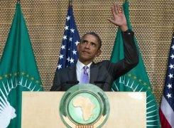 L'Afrique et la présidence Obama: Espoirs et désillusions d'un continent en mal de repères