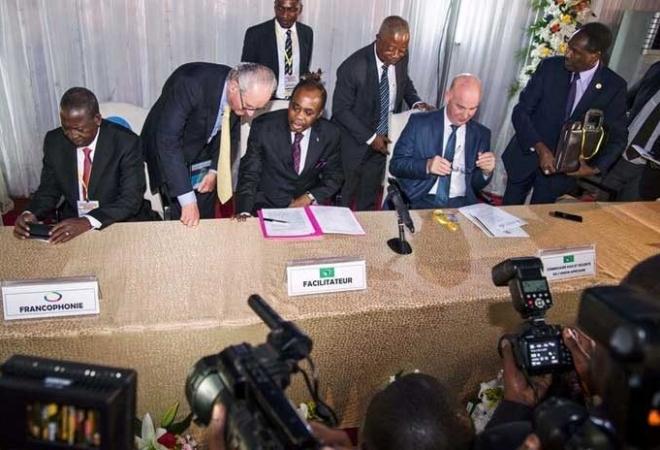 Dialogue politique et médiation internationale en RDC. Un projet mort-né de  prévention de la crise politique ?