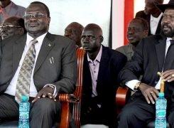 Soudan du Sud: Nouvel épicentre des menaces régionales