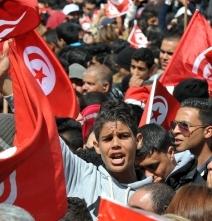 Le quartet tunisien, ultime rempart de la transition et des crises politiques?