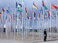 Les négociations multilatérales et les Etats africains