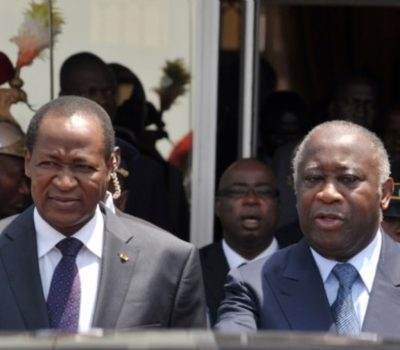 « Blaise Compaoré in the Resolution of the Ivorian Conflict: From Belligerent to Mediator-In-Chief »