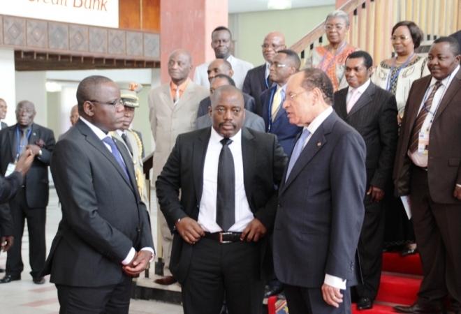 2016, année de tous les dangers : La RDC au risque de l'instabilité politique