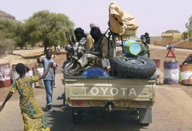 Rôles et impacts des réseaux illicites de drogue dans le conflit nord malien: Trafics, crise de l'Etat et puissance des groupes djihadistes et indépendantistes