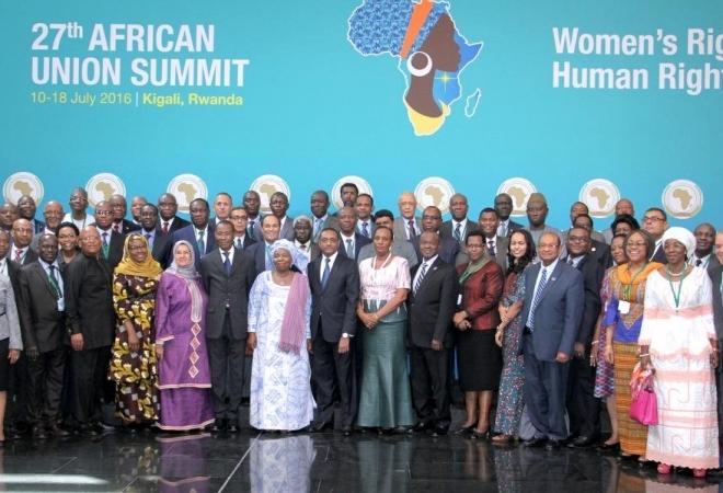 L'Union Africaine et la problématique du terrorisme. Aspects d'une     politique publique continentale