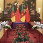 Coopération Pays émergents & Cameroun et construction de l'identité corporative…