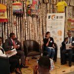 Thinking Africa et la réflexion sur l'engagement des diasporas africaines en faveur de la paix, la sécurité et la reconstruction des Etats