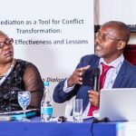 Thinking Africa at The Annual Regional Security Dialogue Forum – Gabarone, Botswana (17-18 octobre 2018)