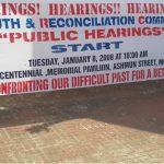 Le processus de réconciliation à la lumières des expériences ouest-africaines : Les cas de la Sierra Leone et du Liberia