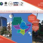 Conférence – Nouvelles grammaires de la recomposition de la corne de l'Afrique – 24 avril 2019 à Paris