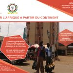 Conférence : Penser l'Afrique à partir du continent – Ouagadougou, le 7 novembre 2019