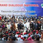 Les stratégies de consolidation de l'unité nationale au Cameroun: Entre fondement de la désunion et politique de survivance d'un pouvoir autocrate.