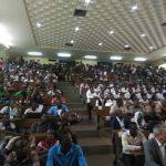 Enseignement supérieur et recherche scientifique en Afrique francophone