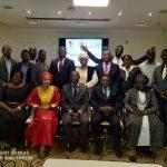 Séminaire de renforcement des capacités en techniques et compétences de négociation pour l'Union Africaine à Addis Abeba