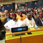 L'élection du Niger au Conseil de sécurité des Nations Unies: un mandat au prisme des enjeux et défis sécuritaires au Sahel