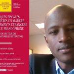 Publication de la thèse du docteur Mamoudou Barry