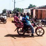 Innovation dans le transport et la mobilité urbaine: Emergence des taxis motos dans la ville de Bangui
